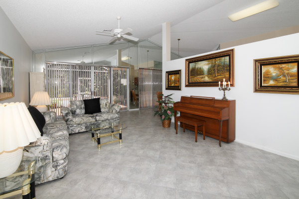 1011 NW 108th Ave. Plantation Living Room 2