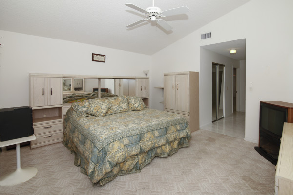 1011 NW 108th Ave. Plantation Master Bedroom 2