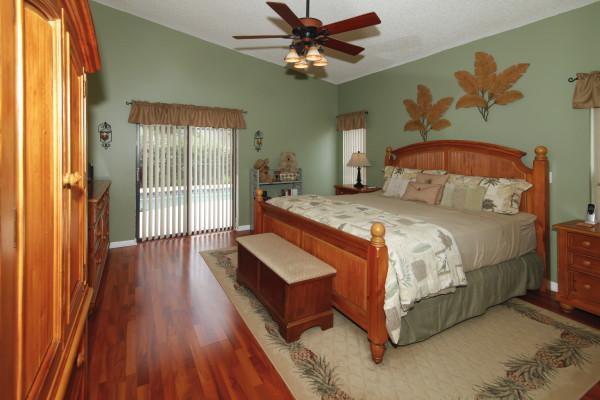 10141 SW 17th Court Davie Master Bedroom 2