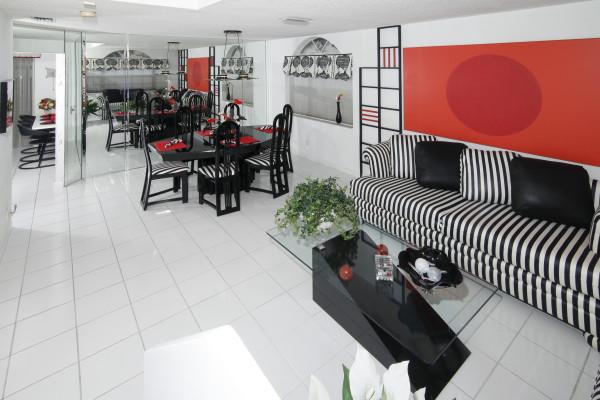 10921 NW 12 Pl. Plantation Living Dining Room