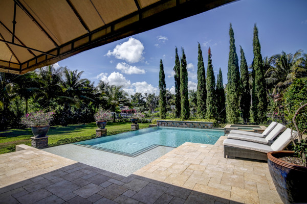 1201 NW 115 Ave. Plantation Pool 1
