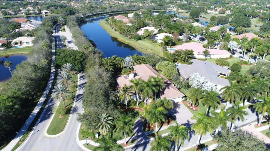 2683 Riviera Ct Weston FL-print-008-3-Aerial 2-4200x2363-300dpi