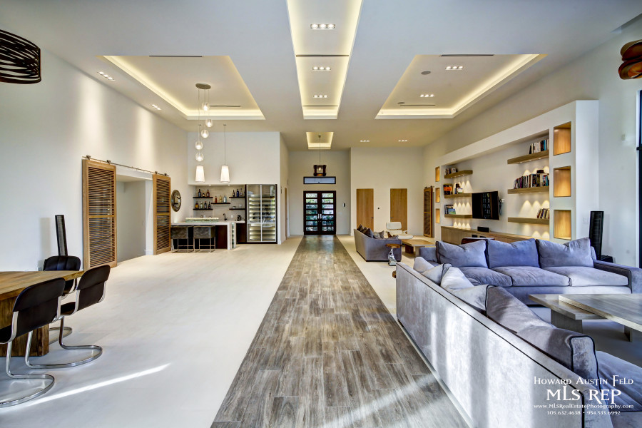 LIVING ROOMS - Real Estate Photography/Videography | HDR Photography | Drone Photography ...